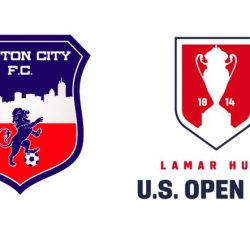 Boston City FC participa da 2017 Lamar Hunt U.S. Open Cup